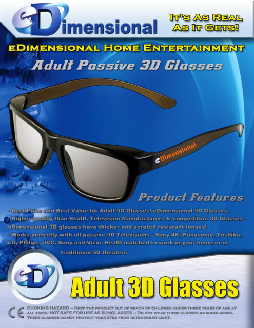 EDIMENSIONAL GLASSES DRIVERS DOWNLOAD