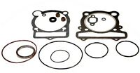 Yamaha Kodiak 400, 1993-1998, Gasket Set With Valve Seals
