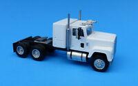 Ho 1/87 Wiseman Ot5025 International 4200/4300 Semi Tractor Truck W/sleeper Kit