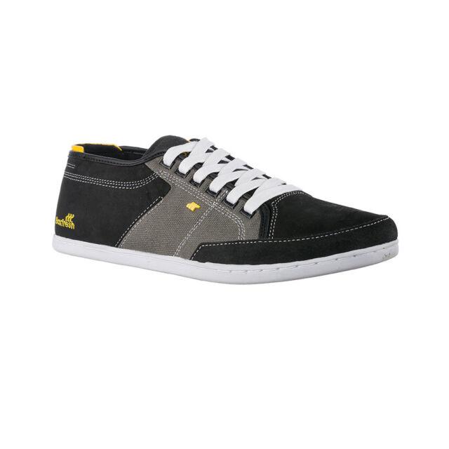 Boxfresh Sparko Combo Sneaker Schuhe Herren NEU