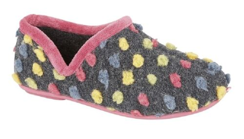 Sleepers JADE Dotted Full Slipper High Quality