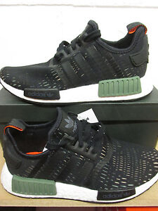 859805c79 Image is loading adidas-originals-NMD-R1-mens-trainers-BB1357-sneakers-
