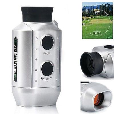 Design Digital 7x RANGE FINDER PRO Golf / Hunting Laser RangeFinder