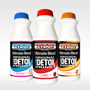 ZYDOT-Detox-Drink-Ultimate-Blend-NEW-16-oz-size-Cherry-Natural-Mix-Cleanser