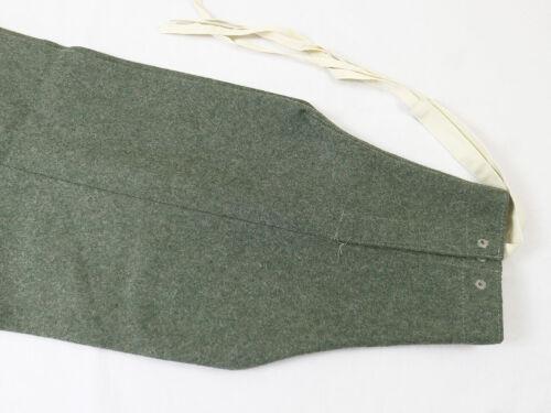 Feldhose Uniform Hose M-1943 EU52 Wehrmacht M43 Keilhose