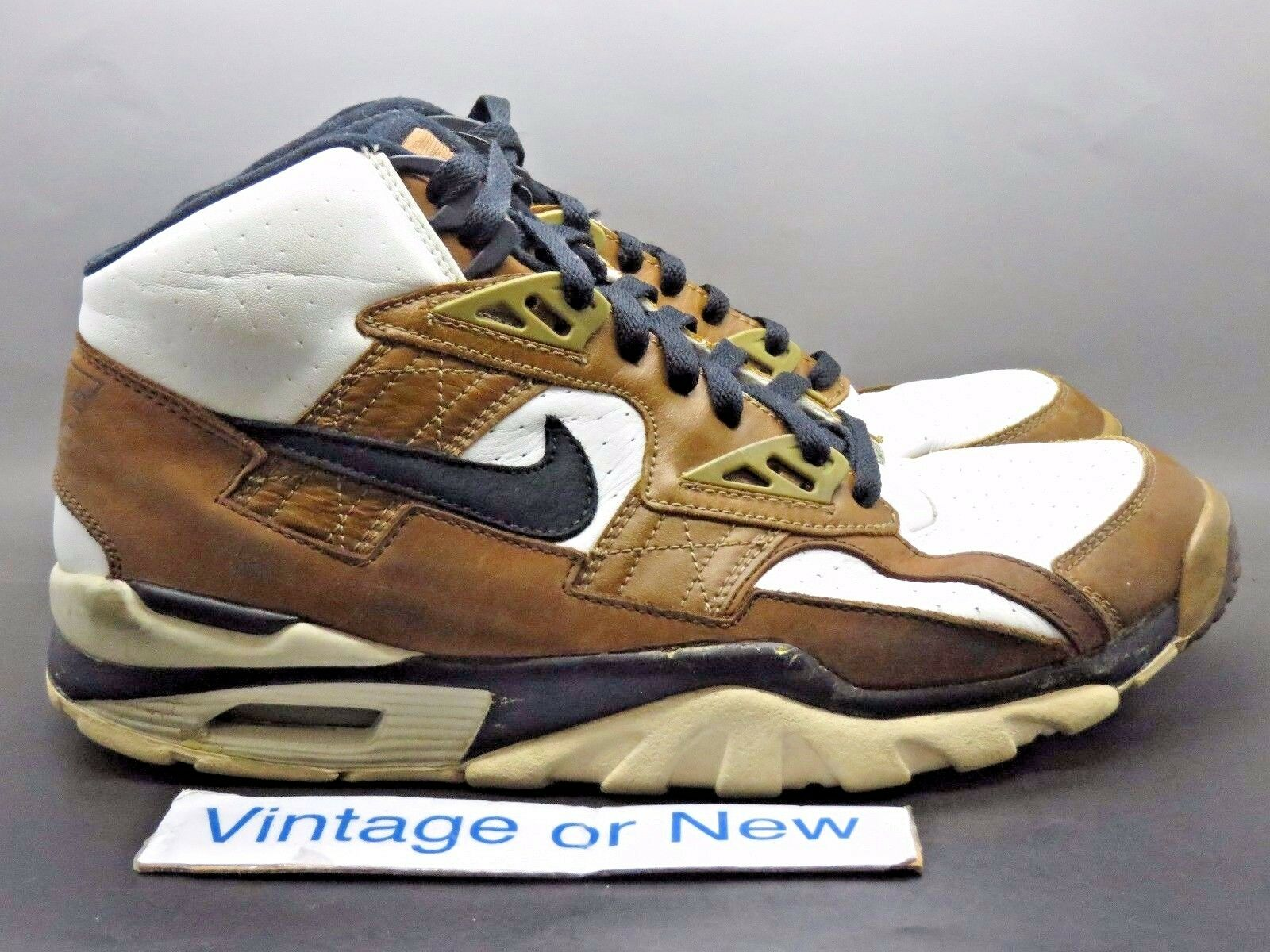 VTG Nike Air Trainer SC High Escape Bo Jackson 2018 Price reduction Seasonal price cuts, discount benefits