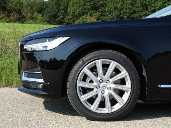 Volvo V90 2,0 D4 190 Inscription aut. - billede 5