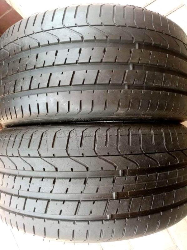 255/35/19 Bridgestone runflat