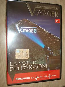 DVD-N-15-VOYAGER-LA-NOTTE-DE-FARAONES-EN-LA-FRONTERA-DE-CONOCIMIENTO