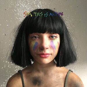SIA-THIS-IS-ACTING-DELUXE-VERSION-CD-NEW