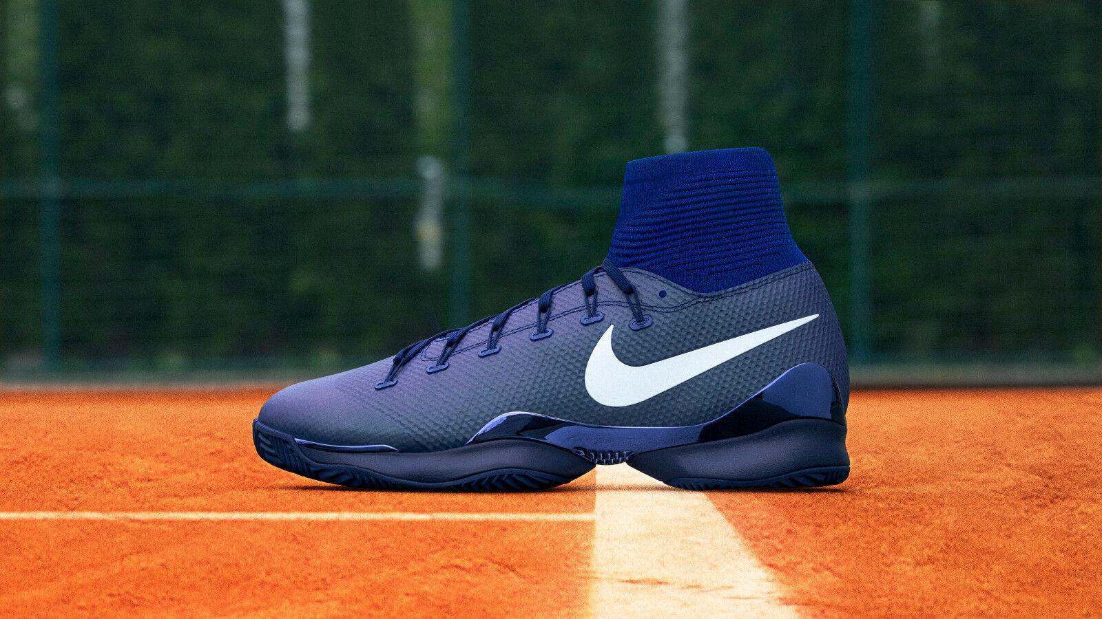 Da Donna Nike Air Zoom Ultrafly CLAY Blu QS Scarpe Da Ginnastica Blu CLAY EU 40.5 US9 a4a033
