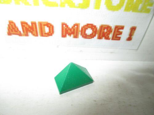 Choose Color /& Quantity Lego Slope Pente 45° 1x2 2x1 Triple Bottom 15571