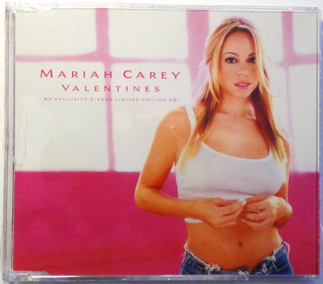 live oop carey Mariah