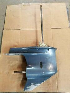"Yamaha SEI 250HP Outboard Lower Unit Gear Case 25"" Shaft"
