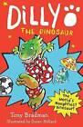 Dilly the Dinosaur by Tony Bradman (Paperback, 2016)