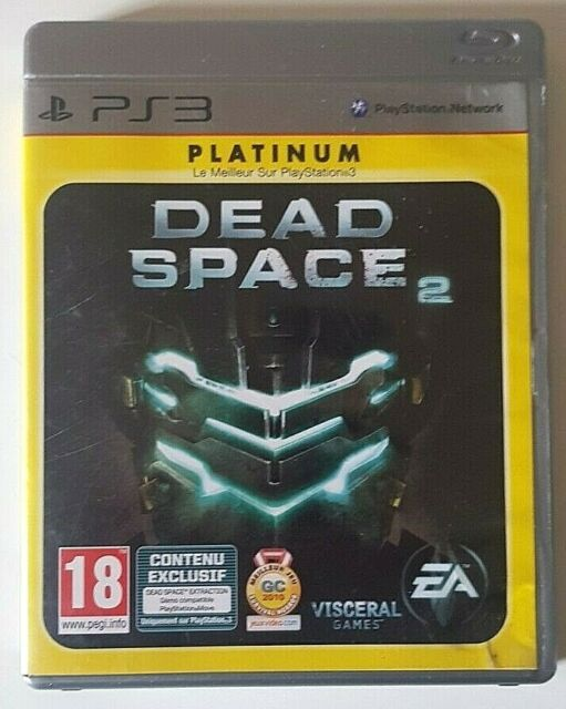 Dead Space 2 - PlayStation 3 PS3 - Complet
