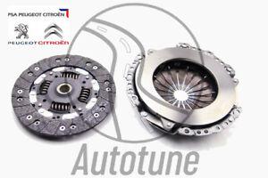 Kit d/'embrayage Citroen C1 C2 C3 C4 C-Elysee DS3 Nemo Peugeot 108 206 207 3 NEUF