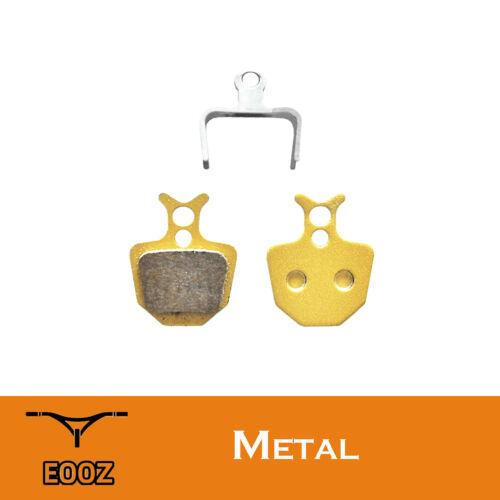 Metal bicycle DISC BRAKE PADS For FORMULA ORO