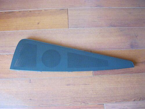13-16 AUDI A4 S4 A5 S5 Instrument Panel Dash Defroster Trim OEM 8T1819636A