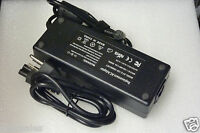 Ac Adapter Power Cord Charger 120w For Sony Vaio Vgn-ar850e Vgn-ar870 Vgn-ar890u