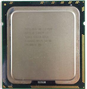SLBCH i7-920 2.66GHz 8M 4.80  Socket 1366 CPU Processor LGA1366 Intel Core