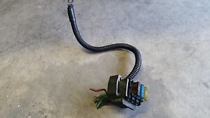 image is loading aprilia-rs-125-02-fuse-junction-box-with-