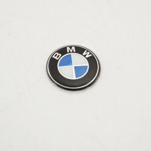 BMW-E81-E91-E60-E64-Remote-Key-Badge-Logo-embleme-66122155754-Nouveau-OEM