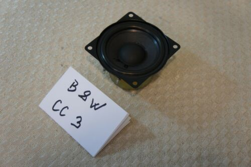 B/&W BOWERS AND WILKINS CC3 WOOFER PART # Q22089