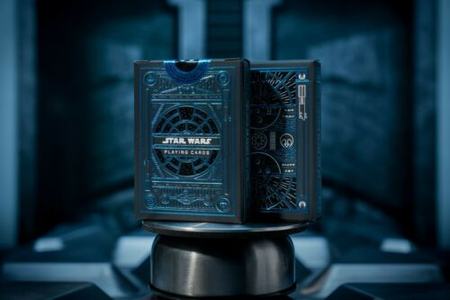 Theory 11 Star Wars Playing Cards light side