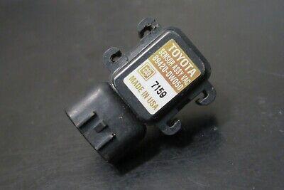 97-01 TOYOTA RAV4 OEM MAP MANIFOLD ABSOLUTE PRESSURE SENSOR 89420-0W050