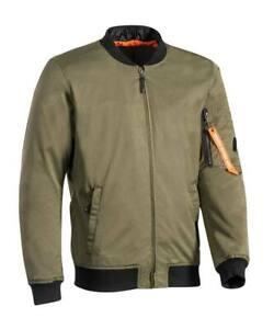 Ixon-Tomcat-Motorcycle-Jacket-Kaki