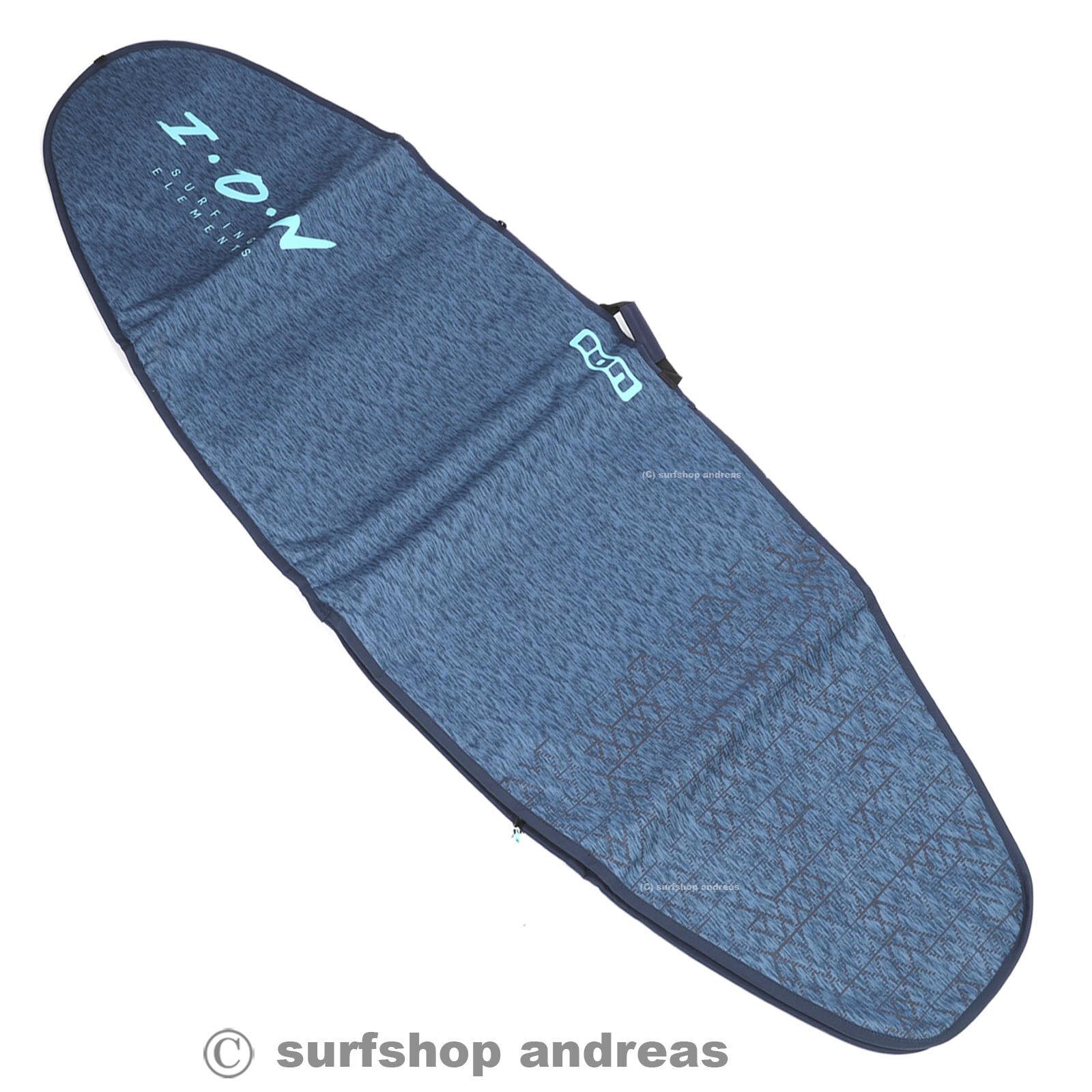 Windsurf Core Boardbag Stubby 2019 in 230 / 235 cm Surfbag für Surfboard