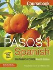 Pasos 1 Spanish Beginner's Course: Course Pack by Martyn Ellis, Rosa Maria Martin (Mixed media product, 2015)