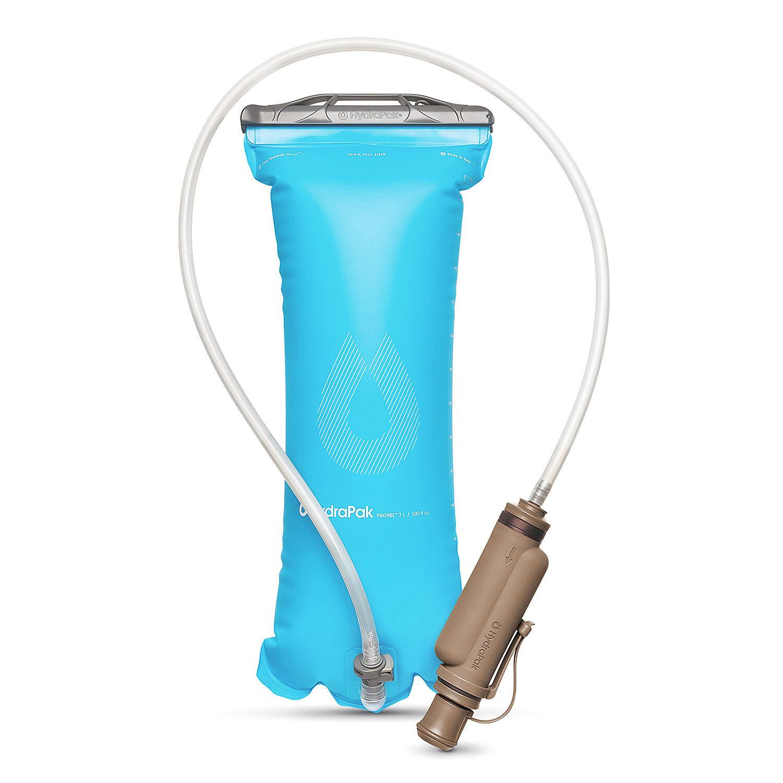 Hydrapak impulsar Agua vejiga Malibu 3L 100oz