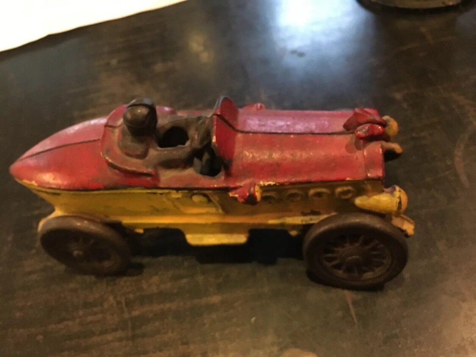 Early década de 1920 Hierro Fundido Racer