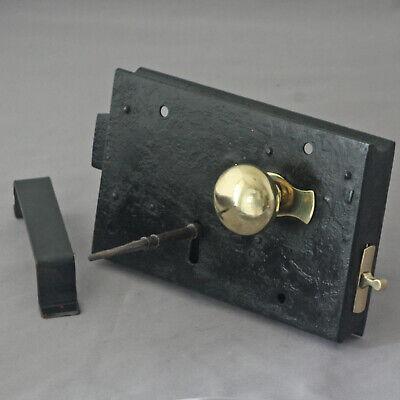 1800s Front Door Lock Ebay
