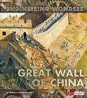 Great Wall of China 9781491481974 by Rebecca Stanborough Hardback