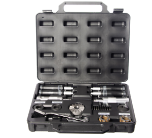 X-Tools Pro BB Facing /& Tapping Bottom Bracket Cutting Tool Set sale RRP £199.99