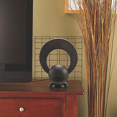 Lot of 3 Antennas Direct ClearStream 1 (C1) Indoor/Outdoor HDTV Antenna