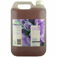 Faith in Nature Lavendel & Geranie Shampoo 5000ml