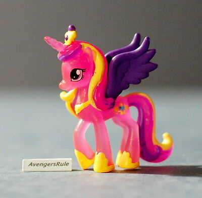 My Little Pony Wave 11 Friendship is Magic Collection 6 Big Wig