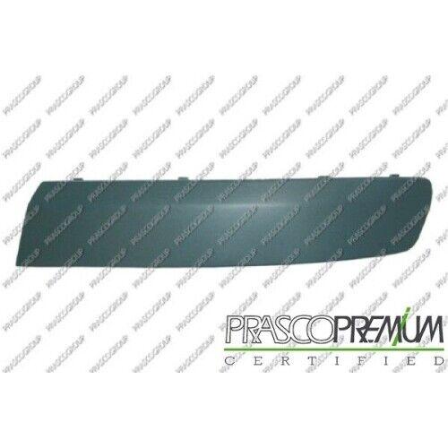 Spoiler décoration barre de pare-chocs Neuf PRASCO avant gauche vg9171244