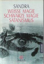 Weisse Mage, Schwarze Magie, Satanismus, Teufelskult, Magie - Hexe Sandra 1999