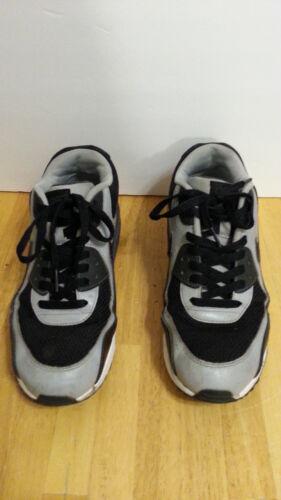 9 Blanco 90 Nike 537384 o Tama Gris 053 Negro Essential Shoes 5 Max Air 6x7qZ