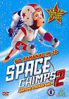 Space Chimps 2 - Zartog Strikes Back (DVD, 2010)