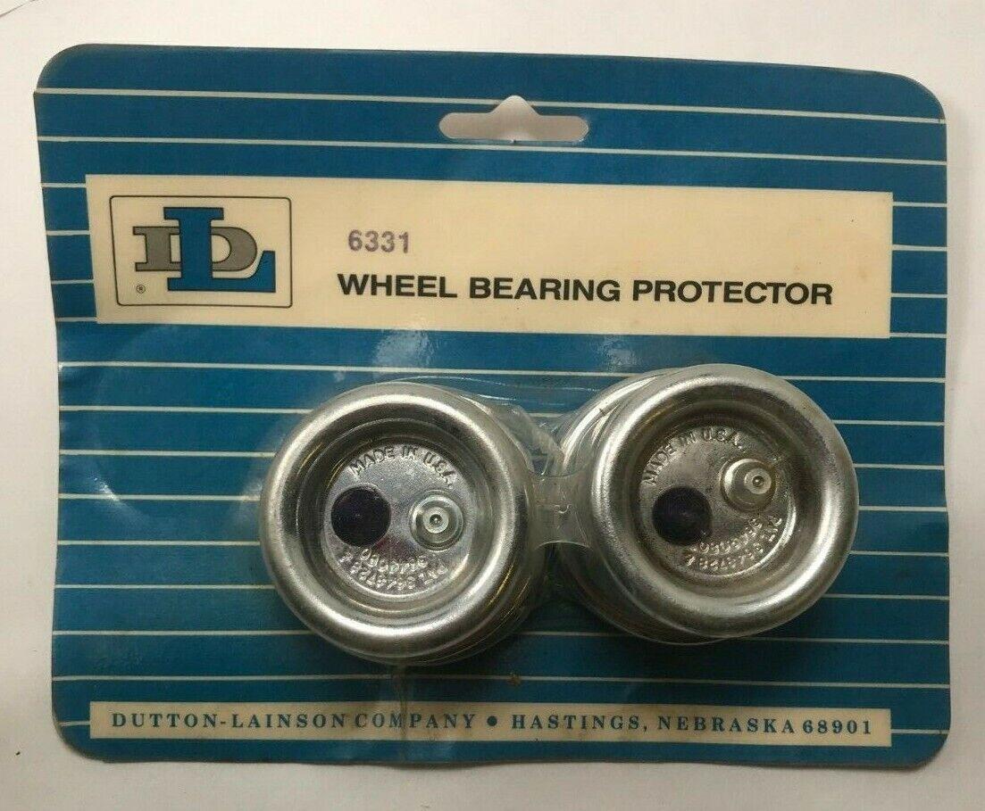 Dutton Lainson 6331 Wheel Bearing Protector
