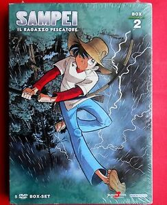 sampei-il-ragazzo-pescatore-cofanetto-2-box-2-sampei-collection-booklet