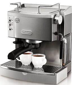 how to make a tea latte with espresso machine