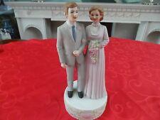WEDDING DAY MUSICAL FIGURINE