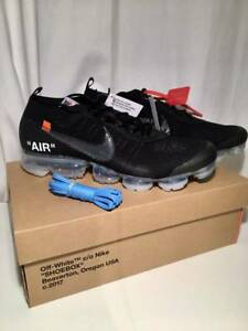 dba0304f36 Nike The 10: Air Vapormax FK